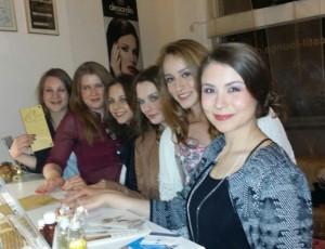 Eden Party
