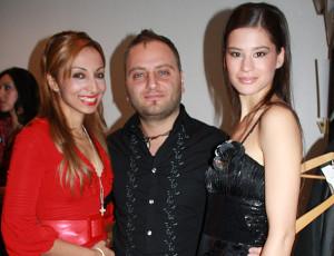C.Stil-Lounge Misswahl 2009